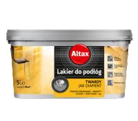 Altax лак для підлоги