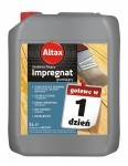 Швидковисихаючий грунтуючий імпрегнант ALTAX BASE-GRUNT