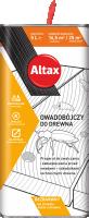 ALTAX препарат для знищення комах-шкідників