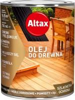 Altaxin олія для деревини